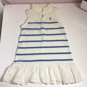 Ralph Lauren Baby Girl Dress *24 Months
